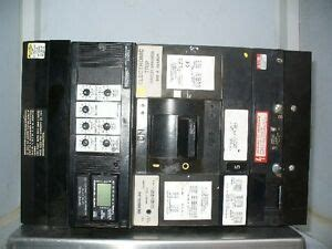 Square Line Circuit Breaker Melsg With Amp
