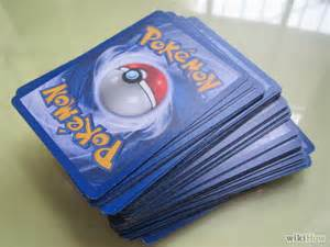 Play With Pokemon Cards