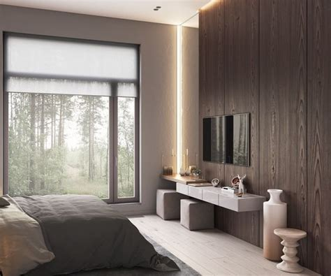 Minimalist Muted Colour Home With Scandinavian Influences by Minimalist Muted Colour Home With Scandinavian Influences