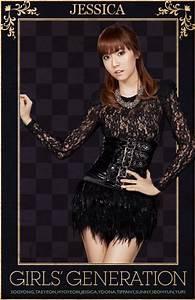 SNSD - Jessica - Run Devil Run (Jap. version) pic - Girls ...