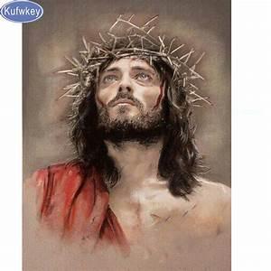 5d Diy Diamond Paintings Jesus Christ Birth wall painting ...