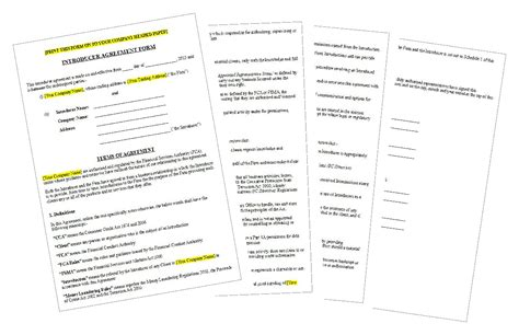 due diligence policy questionnaire checklist