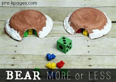 315 best images about bears bears bears theme ideas 183 | 0dafaa078588a54bb1688fd505310520 bear activities preschool pre k activities