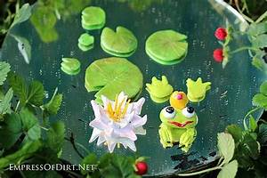 How to Make a Fairy Garden DIY Projects Craft Ideas & How