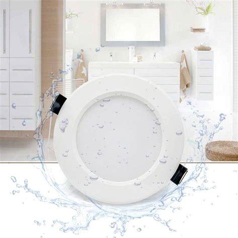 spot led encastrable salle de bain ip65 233 tanche myplanetled