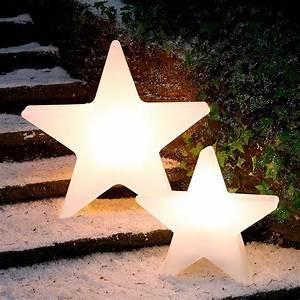 Weihnachtsbeleuchtung Für Draußen : maxi leuchtstern shining star klein von g rtner p tschke ~ Michelbontemps.com Haus und Dekorationen