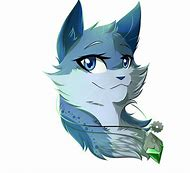 Anime Warrior Cat OC Drawings