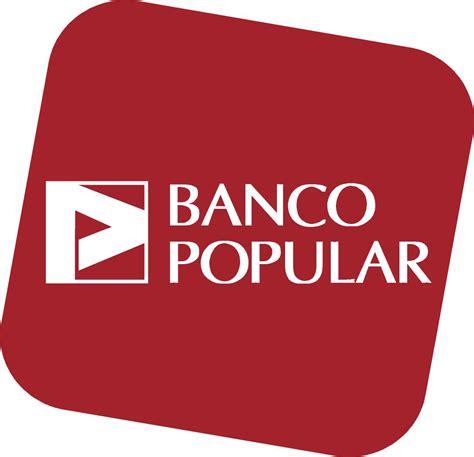 Banco Popular Espanol Logo Logosurfercom