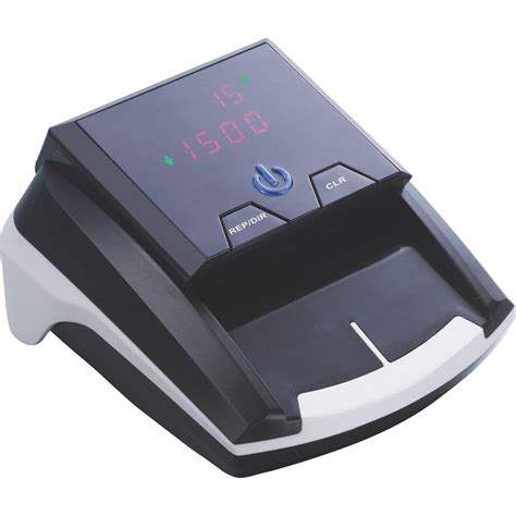 bureau les 3 suisses détecteur automatique de faux billets reskal détecteurs