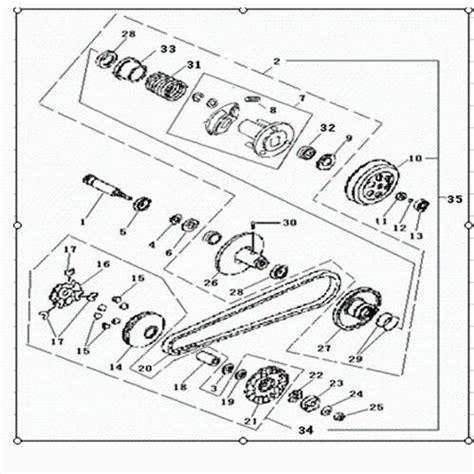 keeway matrix  user manual auto electrical wiring diagram