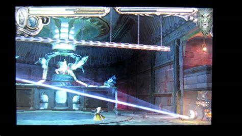 Castlevanialos Mirror Of Fate Part28 Daemon Lord