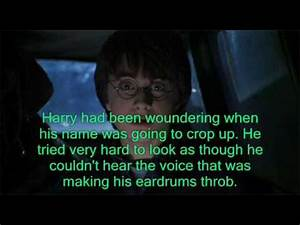 funny quotes fr... Youtube Harry Potter Quotes