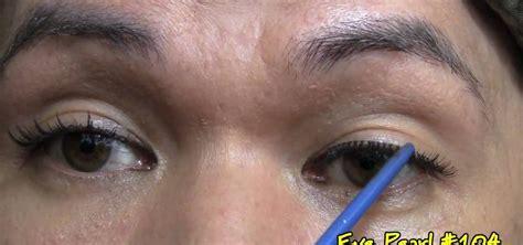 Anime Eye Makeup Without Fake Eyelashes How To Do Anime Makeup Without Fake Eyelashes Mugeek