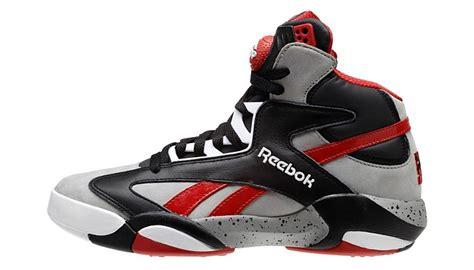 Top 10 Reebok Shaq Attaq Colorways Kicksonfire Com Kicks Deals Official Website 10 Reebok Classics Styles