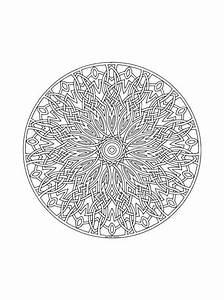 mandala 14 disegni da colorare per adulti e ragazzi