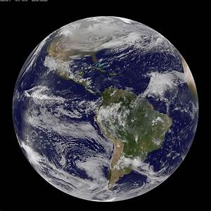 "NOAA's DSCOVR to Provide ""EPIC"" Views of Earth 