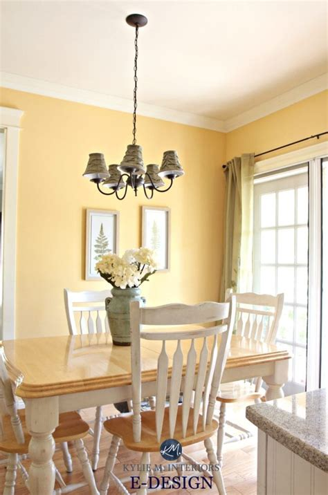 benjamin moore paint colours top yellows paintshop