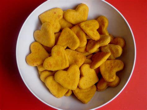 cuisine valentin potato cheddar crackers bites