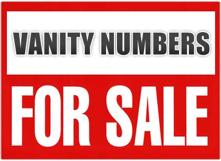 Vanity Phone Numbers by Vanity Phone Numbers For Sale Search Available 800 Numbers