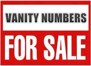 Vanity Phone Numbers For Sale Search Available 800 Numbers