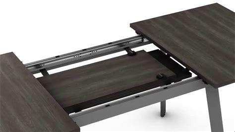 Table Extensible Nexus