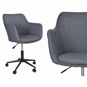 Chaise De Bureau VIGO Apori Sp Z Oo