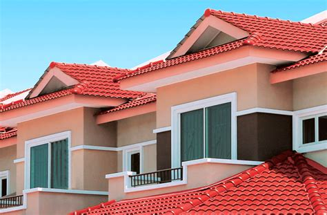 Monier Roof Tile Malaysia by Monier Elabana 174 Tropical Roof System