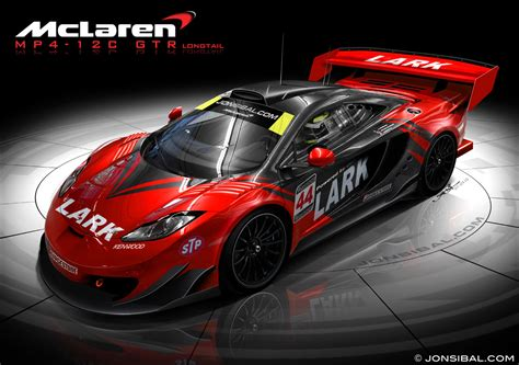 mclaren mp4 12c gtr sports cars photo 27334569 fanpop