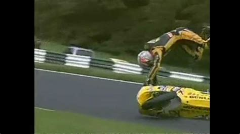 Worst Motorbike Crash Ever