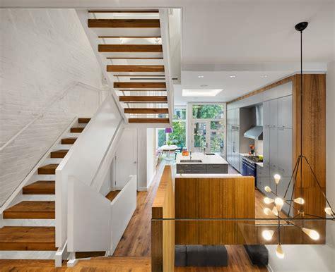street house modern home   york  york