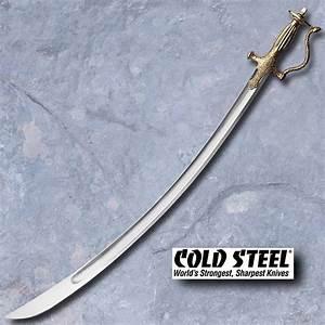 Talwar | Cold Steel Talwar – Museum Replicas