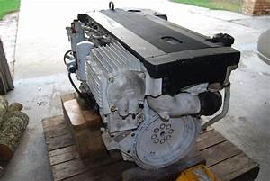 Volvo Penta D6-370  B 2009 For Sale For  18 000