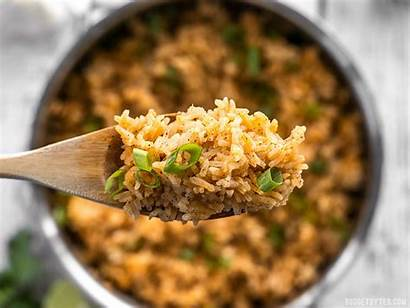 Rice Taco Bowl Word Spices Meaning Easy