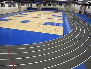 Fieldhouse Flooring, Sports Hall Flooring, Indoor sports ...
