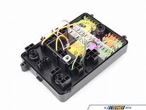 61131369596 - Genuine Bmw Fuse Box