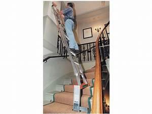 Echelle Pour Escalier : support chelle pour escalier contact setin ~ Melissatoandfro.com Idées de Décoration
