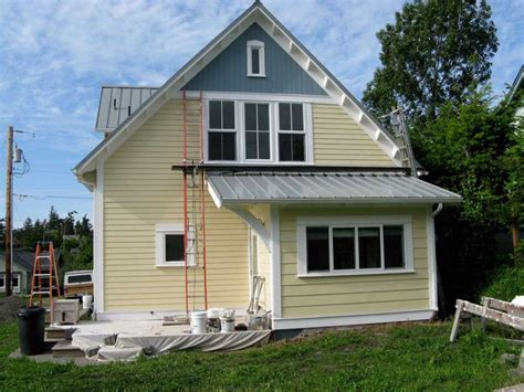 exterior the exterior paint schemes design to beautify