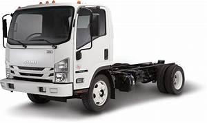 Isuzu Commercial Vehicles