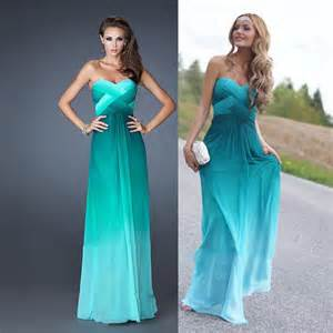 two tone bridesmaid dresses color two tone chiffon bridesmaid dresses 2015 sweetheart neckline zipper