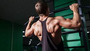 The Arm Workout Guide For Athletes Of All Experience