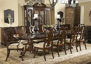 buy american cherry dining room set by fine furniture With american home furniture dining sets