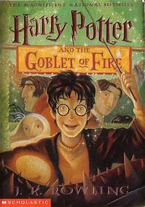 Book Review  Harry Potter And The Goblet Of Fire  U2013 Girl Of