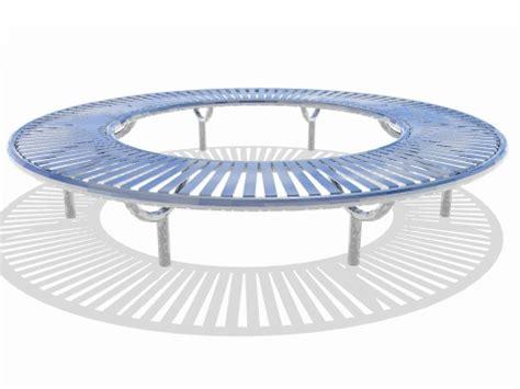 Seating, Circular Seating, Curved Seating