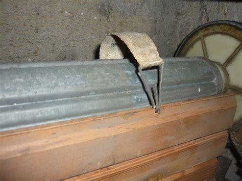 comment reparer des vieux volets en bois