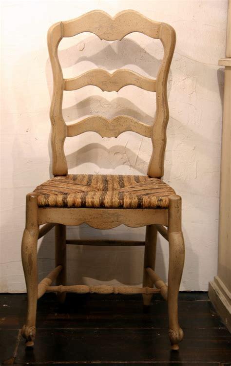 chaise paillée chaises et fauteuils provence et fils part 2