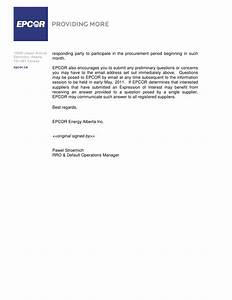writing expression of interest letter for job cover With cover letter expressing interest in company
