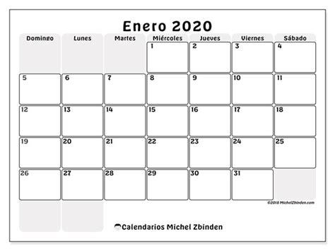 calendario 2020 da stare gratis calendario enero 2020 44ds michel zbinden es