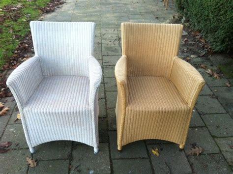 loom stoelen tweedehands meer dan 1000 idee 235 n over rieten stoelen op pinterest