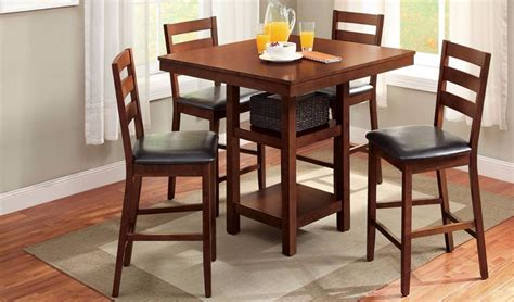 Buy Kitchen Table Set by Dining Table Set For 4 Small Spaces Kitchen Table And