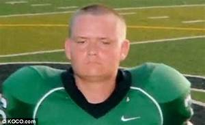 High school football player dies less than a day after ...